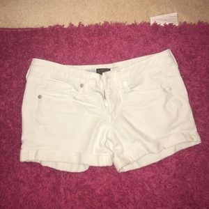 Target Mossimo Jean Shorts